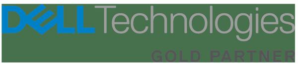 Dell Technologies Gold Partner