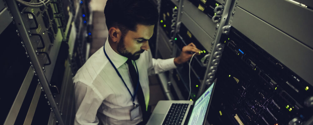 Modernizing Legacy Technology Using Mainframe as a Service