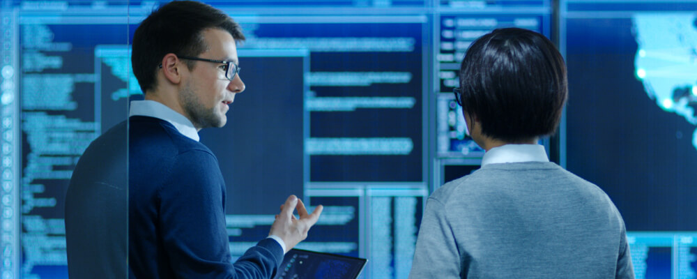 Bridge the IT Talent Gap with Mainframe Managed Services