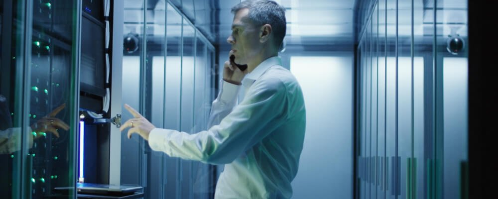 8 Best Practices for a Successful Data Center Migration