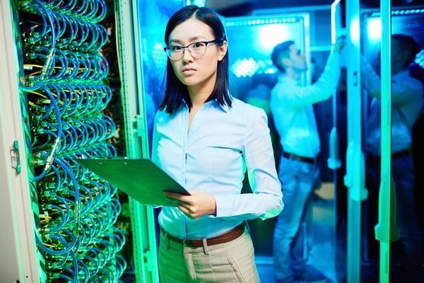 5Strategic IT Staffing Tips