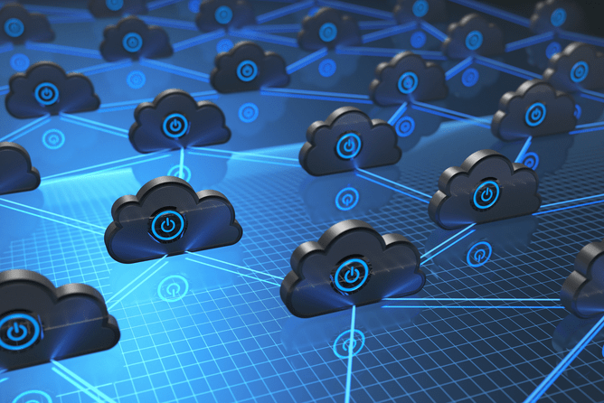 A multi-cloud strategy gives IT leaders variety