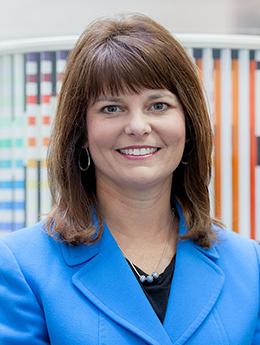 FNTS President, Kim Whittaker