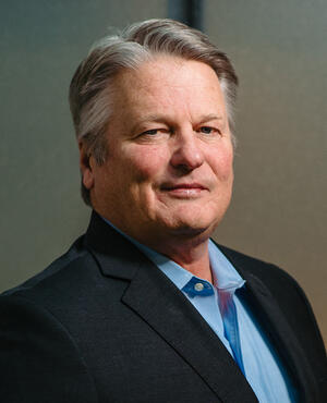 Rick Kingsbury