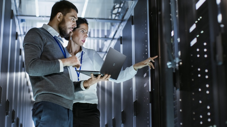 Why Support for Legacy Technology Is More Than Just Strategic IT Staffing