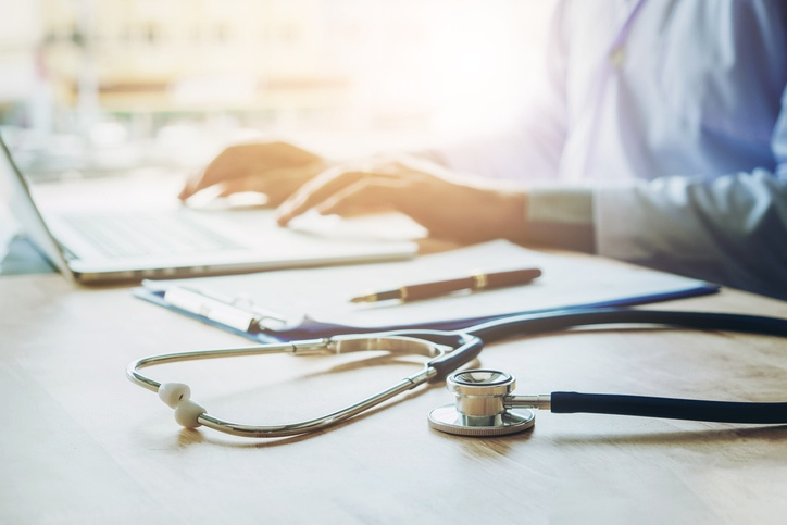 Addressing the Challenges of Big Data in Healthcare
