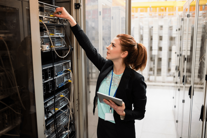 Overcoming Legacy IT Challenges with Managed Mainframe Services