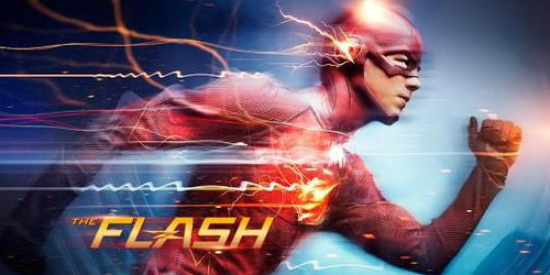 The Year of Flash