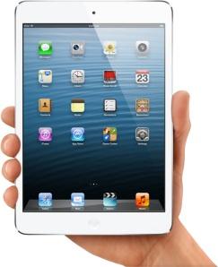 Congratulations iPad Mini Winner!