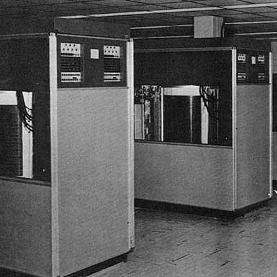 The Evolution of Disk Storage