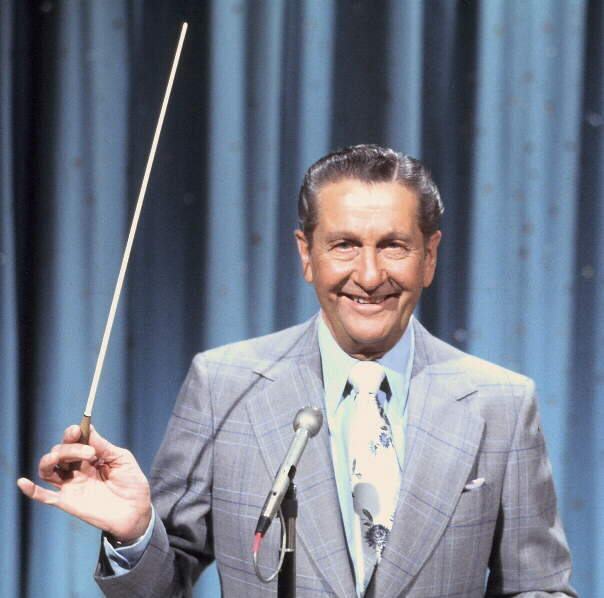 Lawrence Welk & IT Managers